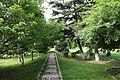 满洲国国务院旧址院内绿化 green yard - panoramio.jpg