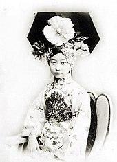 Manchu people - Wikipedia