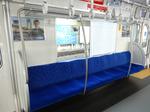 西武30000系(7次車)の一般7人掛け用座席(2014-01-05撮影) 2014-01-21 21-34.png