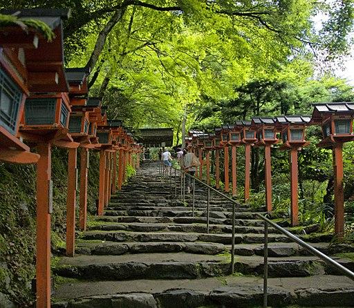 ‹M'D�_ŽÐ Kibune Jinja (KYOTO-JAPAN) (4951368080)