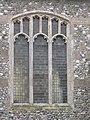 -2019-01-25 Window on north facing elevation of Saints Peter and Paul, Edgefield, Norfolk (2).JPG