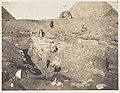 -Excavations near the Sphinx- MET DP138841.jpg