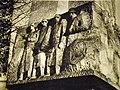 00085 Soviet Denkmal aus der Zeit des kommunistischen Totalitarismus in Zielona Góra (Reed 1971).JPG