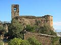 002 Sant Urbà de Montsonís, façana oest.JPG
