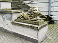 020613 Lion in the property Drucki-Lubecki in Teresin - 01.jpg