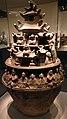 0265-0316 Celadon Hunping (soul jar) Western Jin Dynasty National Museum of China anagoria.jpg