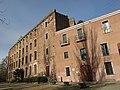 050 Antiga fàbrica de filats i molí fariner, camí del Riu (Martorell).jpg