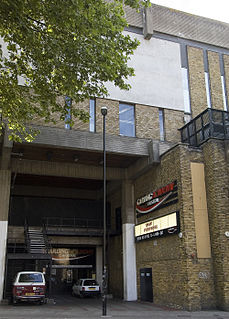O2 Academy Bristol music venue and former cinema in Bristol, England