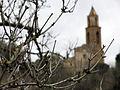 073 Poble abandonat de Marmellar, església de Sant Miquel.JPG
