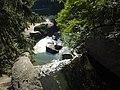 1. Головний каскад (Великий водоспад), (парк «Софіївка»), Умань.JPG