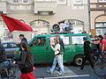 1. Mai 2013 in Hannover. Gute Arbeit. Sichere Rente. Soziales Europa. Umzug vom Freizeitheim Linden zum Klagesmarkt. Menschen und Aktivitäten (127).jpg