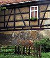 1079viki Dom mieszkalny na terenie kompleksu Kościół Pokoju. Foto Barbara Maliszewska.jpg