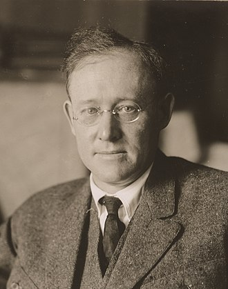 William Henry Irwin - Will Irwin in May 1918.