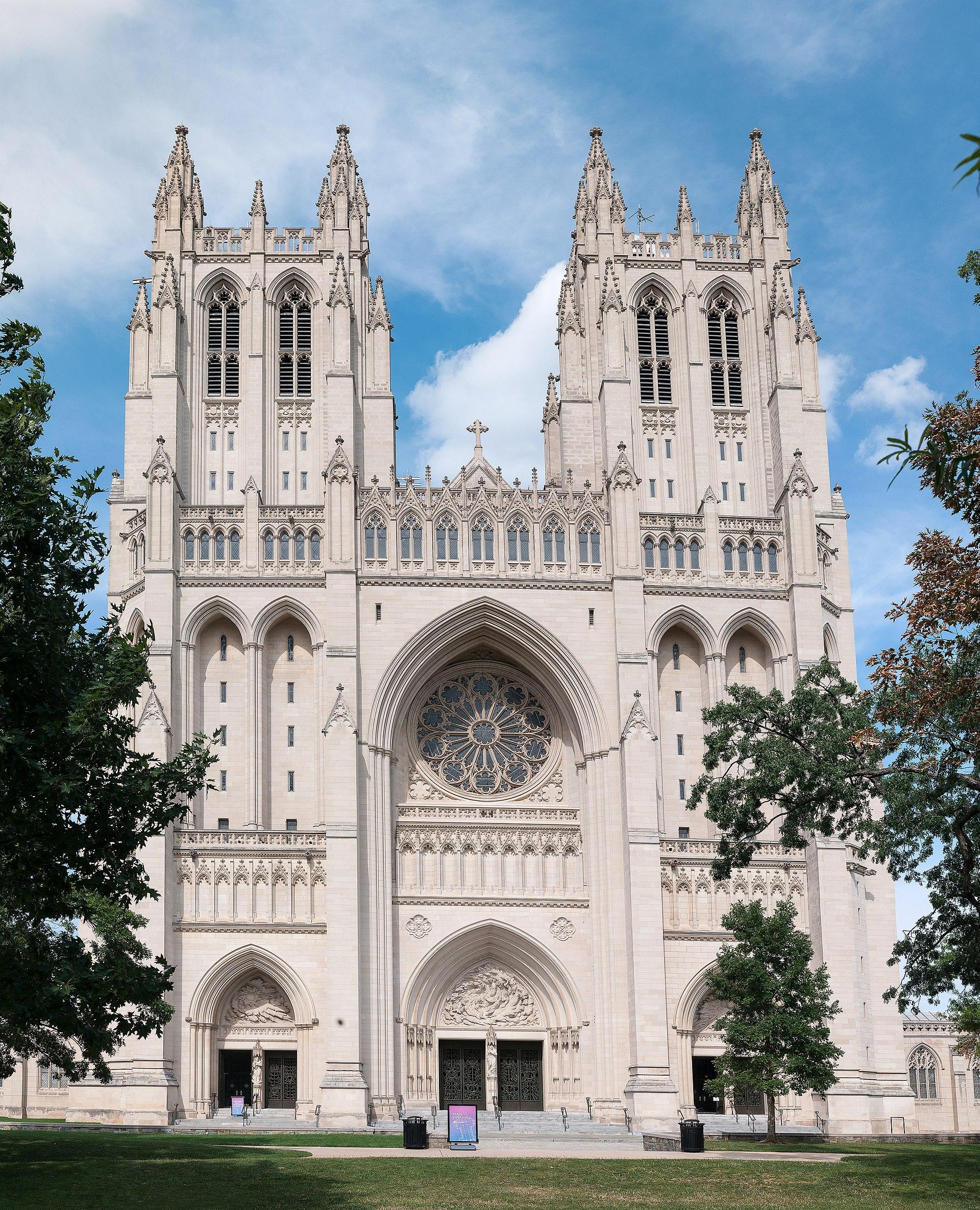 Kirchen Usa