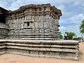12th century Thousand Pillar temple, Hanumkonda, Telangana, India - 1.jpg