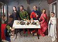 1460 Bouts Christus im Haus des Pharisäers Simon anagoria.JPG