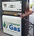 14 06 29 Compressed Natural Gas Pump Clearwater FL 02.jpg