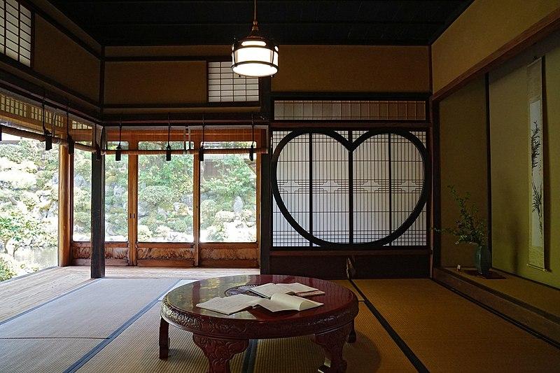 File:150425 Ishitani Residence Chizu Tottori pref Japan32s3.jpg