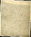1558, Yeniçerilerin I. Süleyman'a mektubu.png
