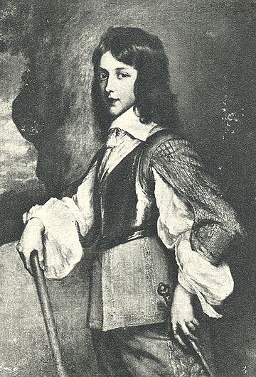 1626 William II Prince of Orange