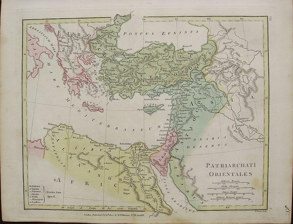 File Wilkinson Map Of The Eastern Churchesjpg Wikimedia - Robert wilkinson map of the us