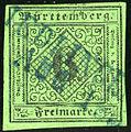 1851issue 6kr Riedlingen Mi3a.jpg