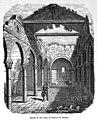1867, Crónica de la provincia de Palencia, Ermita de San Juan en Becerril de Campos.jpg