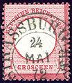 1872 1Groschen Strassburg Mi4.jpg