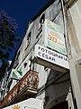 19-06-09 Cascais Valbom street old Fujifilm Sign.jpg