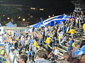 1906 Ultras at Union at Earthquakes 2010-09-15 8.JPG