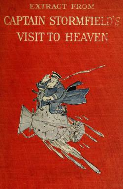 1909. Extract from Captain Stormfield's Visit to Heaven.djvu