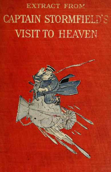 File:1909. Extract from Captain Stormfield's Visit to Heaven.djvu