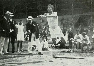 Athletics at the 1912 Summer Olympics – Mens standing long jump