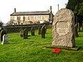 1914 -1918 Memorial - geograph.org.uk - 1139267.jpg