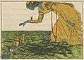 1919, La cabellera, ilustración de Romero Calvet, 03.jpg