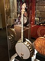 1928 Bacon and Day Ne Plus Ultra Silver Bell Number 9, American Banjo Museum.jpg