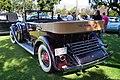 1930 Cadillac phaeton - maroon - rvl (4610742342).jpg