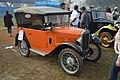 1932 Austin Seven - 7 hp - 4 cyl - WBA 1288 - Kolkata 2018-01-28 0591.JPG