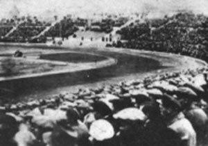 Chornomorets Stadium - Image: 1936 Stadion large