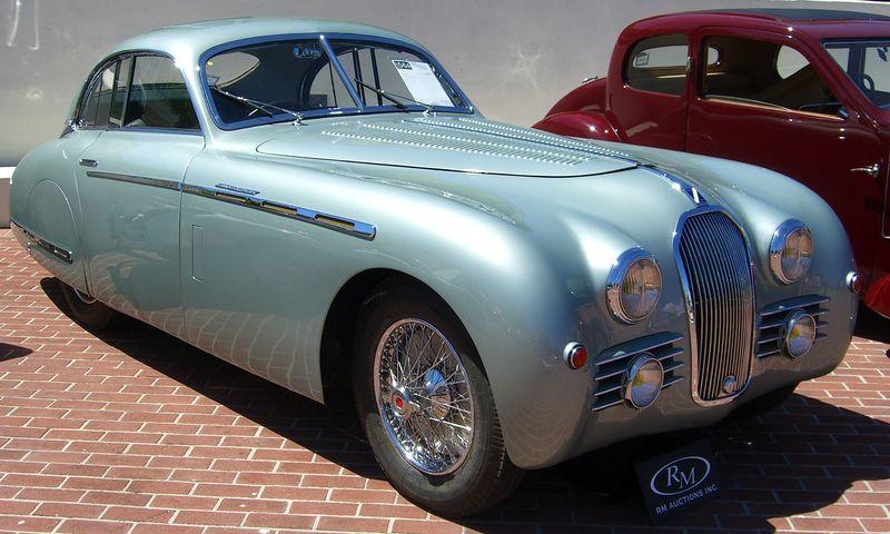 File:1950 Talbot Lago T26.JPG