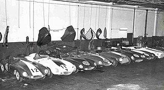 Ferrari Monza Motor vehicle