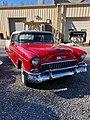 1955 Chevrolet Bel Air, Sylva, NC (39769267033).jpg