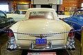 1955 Packard Caribbean, Model 5588, originally bought by Howard Hughes for Jean Peters - Automobile Driving Museum - El Segundo, CA - DSC01478.jpg