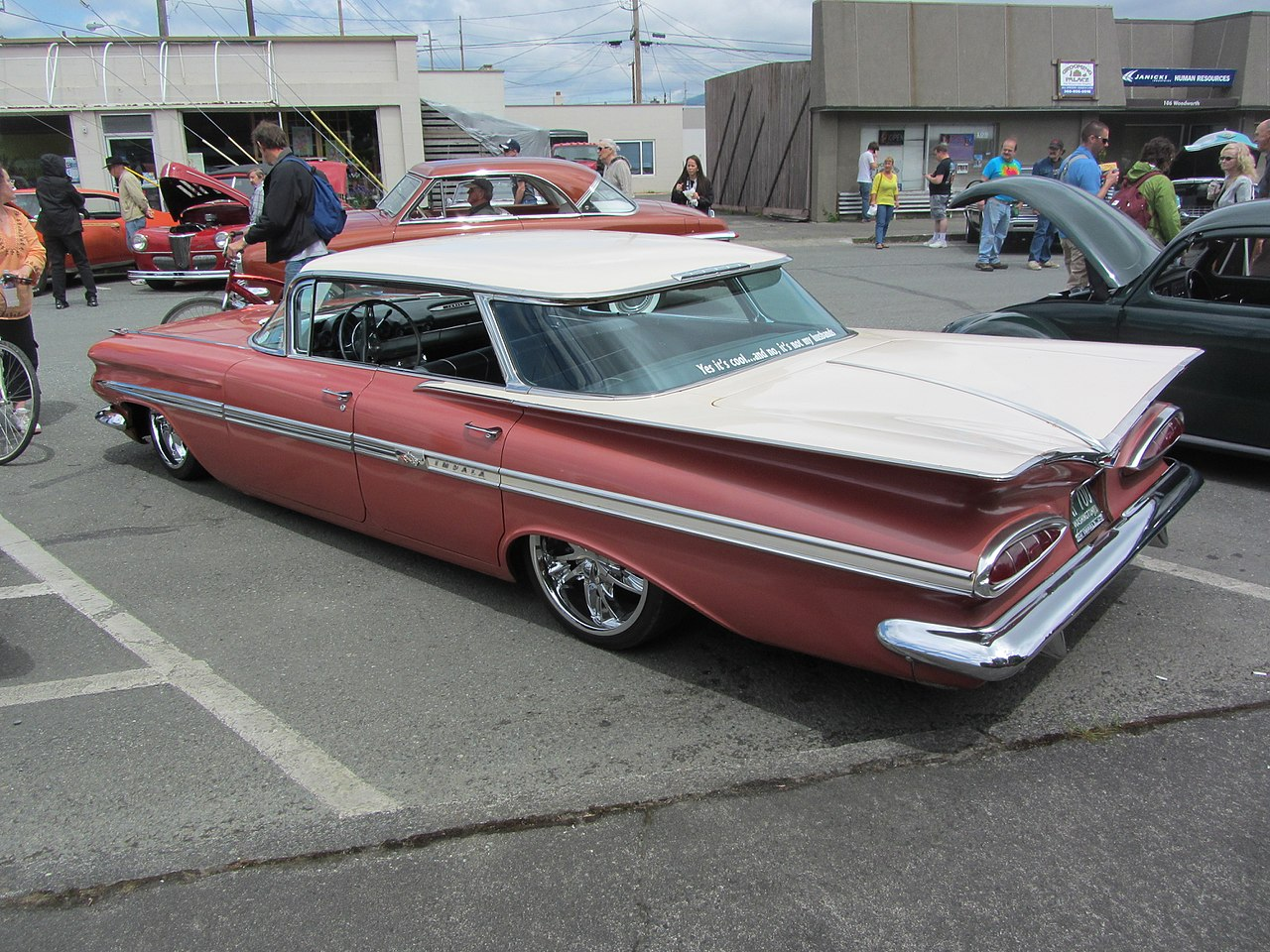 File 1959 Impala Sports Sedan  9034680862  Jpg