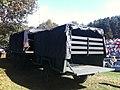 1970 AM General M35A2 cargo truck at 2014 Rockville Show - 4.jpg