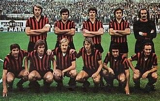Foggia Calcio - 1973–74 Foggia