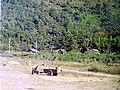 1973年頃の更地 - panoramio.jpg