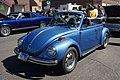 1973 Volkswagen Beetle Convertible (28972819633).jpg