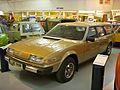 1975 Rover SD1 Estate Heritage Motor Centre, Gaydon.jpg