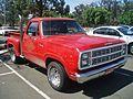 "1979 Dodge Adventurer 150 ""Li'l Red Express Truck"" pick up (5279641614).jpg"